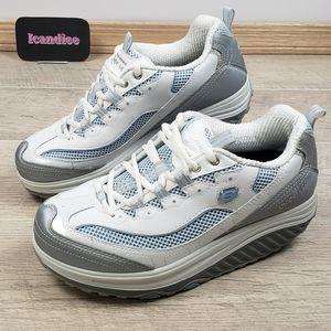 SKECHERS Shape Ups Walking Fitness Toning Shoes